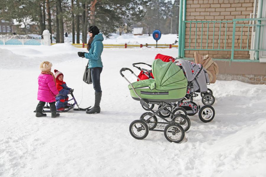 Азовские семьи могут подать заявку наполучение выплат на 2-го ребенка