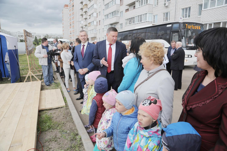 Вологодские чиновники сдадут топливно-энергетический комплекс вконцессию «Газпрому»