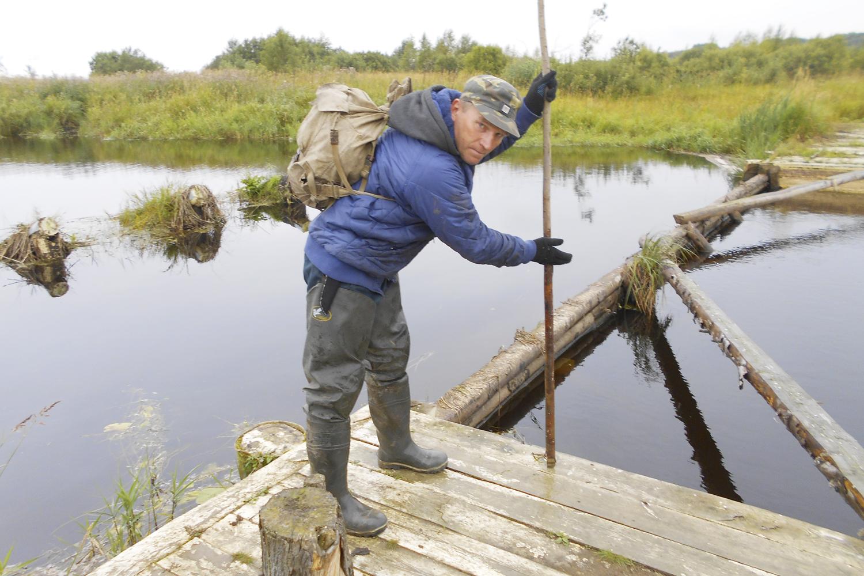Вашкинский район рыбалка