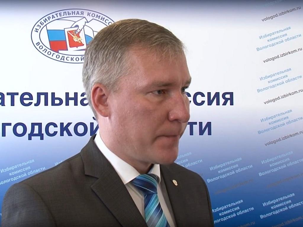 ВВологодской области выборы прошли спокойно