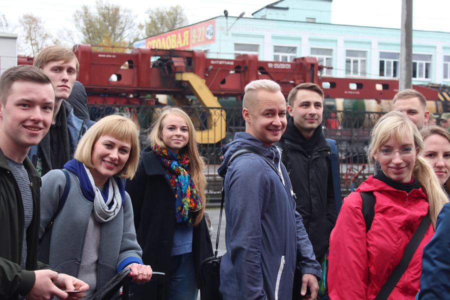 Церемония закрытия фестиваля молодежи состоялась всубботу