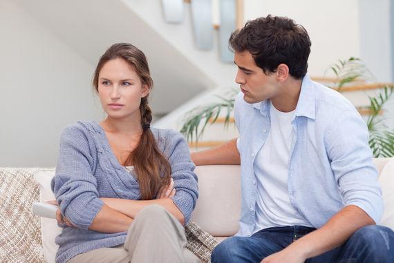 Я беременна муж подает на развод