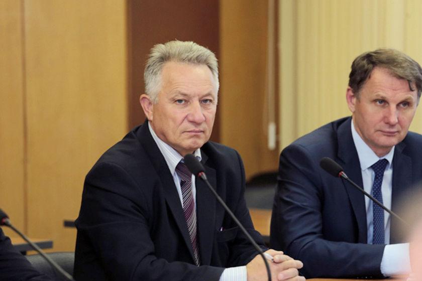 Глава Вытегорского района ушел в отставку