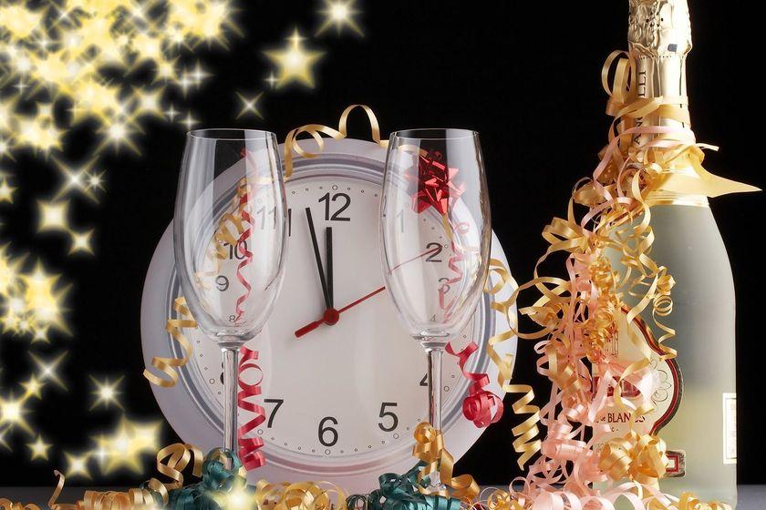 Как встретить наступающий новый год