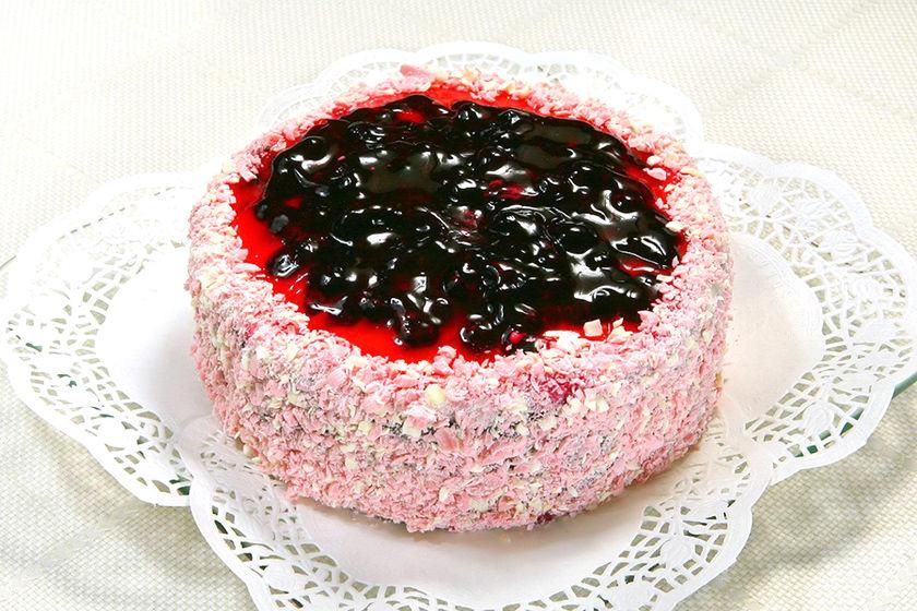 зачастую торт из черемухи фото существуют миниатюрные