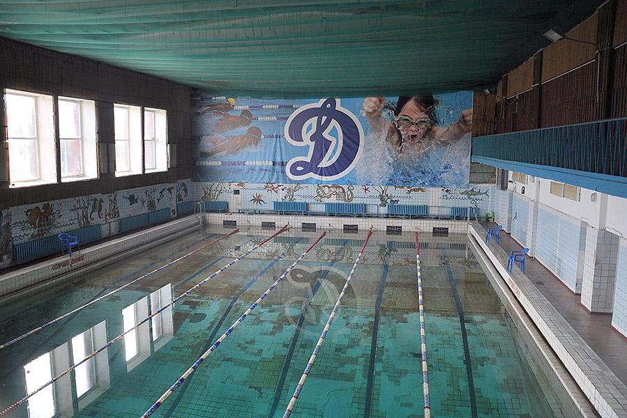 бассейн в вологде картинки